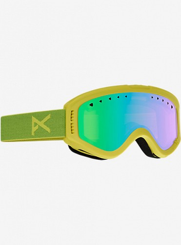 ANON Tracker Kids goggle