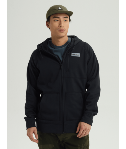 BURTON Crown Full-Zip hoddie