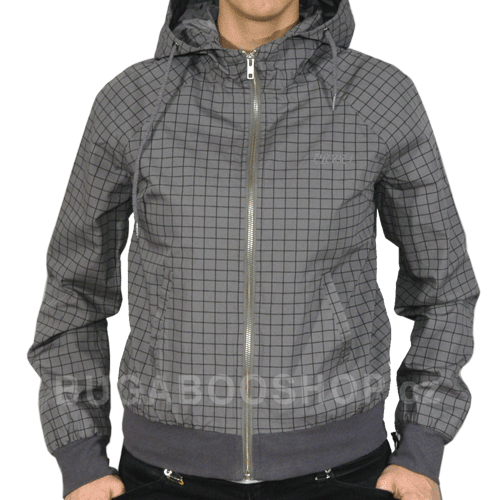 Ezekiel Step Jacket