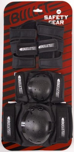 Bullet Safety gear - Junior