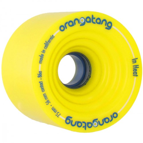 wheels ORANGATANG Heat in