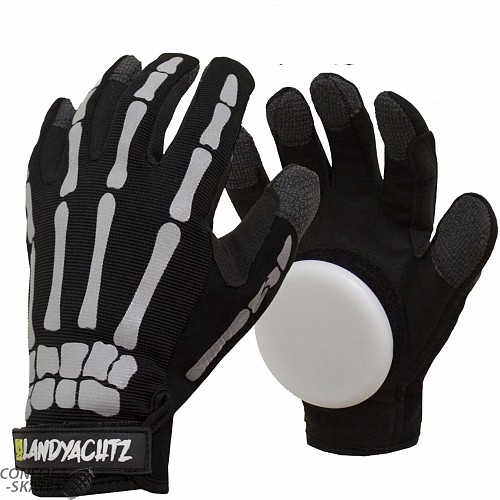 Landyachtz Bones Slide Gloves