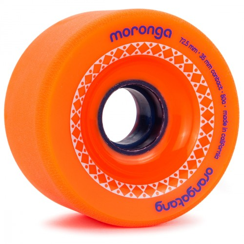 wheels ORANGATANS Moronga