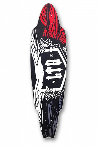 Longboard LTB WINGS - 80